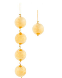 MARQUES ALMEIDA Marquesalmeida Sphere Drop Earrings