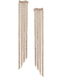 Michael Kors Michl Kors Wonderlust Statet Earrings Earring