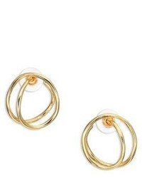 Alexis Bittar Miss Havisham Liquid Orbiting Hoop Earrings12