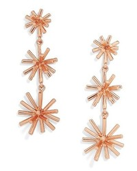 BaubleBar Morningstar Drop Earrings