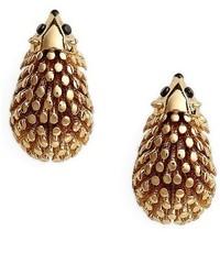 Kate Spade New York Baja Porcupine Stud Earrings