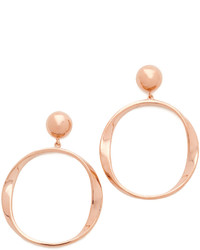 Kate Spade New York Do The Twist Drop Earrings
