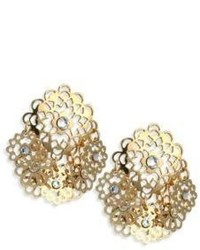 Kate Spade New York Golden Age Stud Earrings