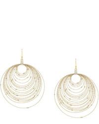 Rosantica Orbita Earrings