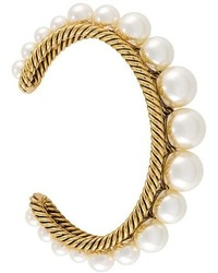 Marc Jacobs Pearl Rope Cuff