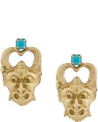 Iosselliani Puro Satyr Earrings