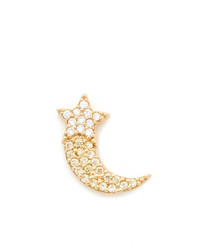 Marc Jacobs Shooting Star Single Stud Earring