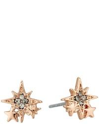 Rebecca Minkoff Stargazing Stud Earrings Earring