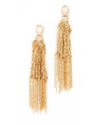 Rosantica Trama Earrings