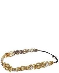 Deepa gurnani embellished headband medium 57120