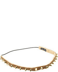 Jane Tran Stretchy Studded Headband