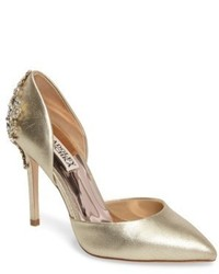 Karma ii embellished pump medium 5254547