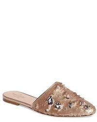 Kate Spade New York Embellished Mule
