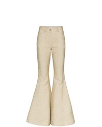 Rosie Assoulin Flared Trousers