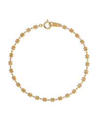 Poppy Finch 18 Karat Gold Bracelet