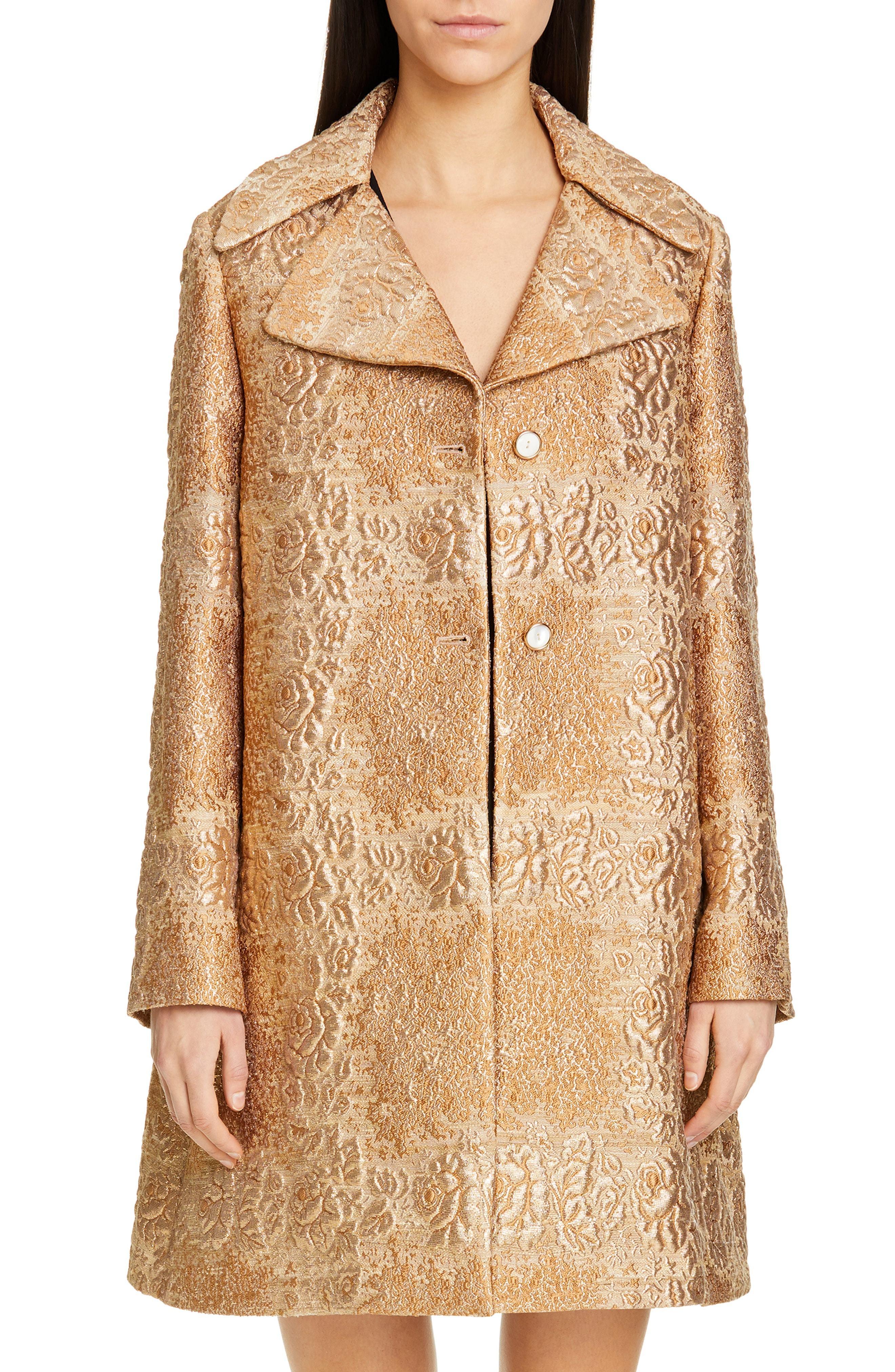 Valentino Brocade Jacket, $4,790   Nordstrom   Lookastic