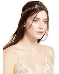 Aliya Metal Bandeaux Headband