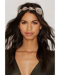 Factory Nicolette Jewel Headband