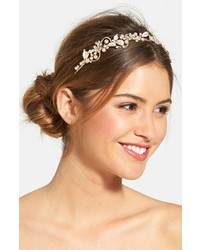 Wedding Belles New York Bead Crystal Headband