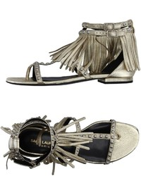 Toe strap sandals medium 4726507