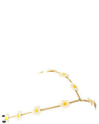 Charlotte Russe Daisy Chain Goddess Head Chain