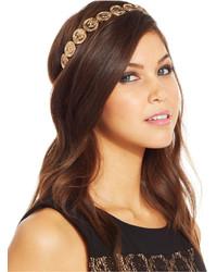 Josette Coin Headband