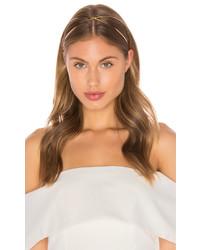 Lelet Ny Exes Glossy Headband