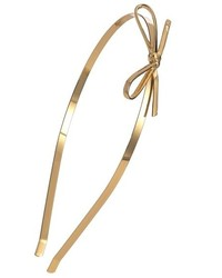 Kate Spade New York Skinny Mini Metal Headband