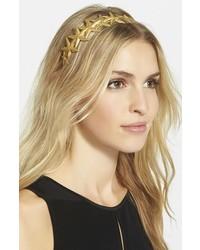Eugenia Kim Stelle Starfish Headband