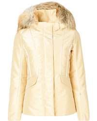 Fendi Hooded Jacket