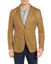 FLYNT Regular Fit Knit Sport Coat
