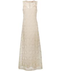 Missoni Knitted Beach Dress