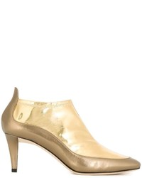 Jimmy Choo Dierdre 65 Ankle Boots