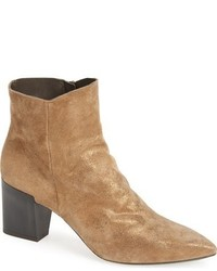 Coclico Joy Pointy Toe Bootie