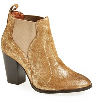 ... Boots Seychelles Madhouse Bootie