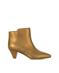 Twin-Set Pointed Toe Boots