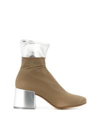 MM6 MAISON MARGIELA Stocking Boots