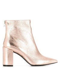 Zadig & Voltaire Zadigvoltaire Glimmer Crush Ankle Boots