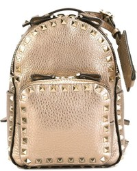Valentino Small Rockstud Backpack