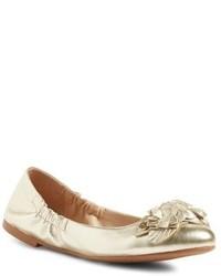Tory Burch Blossom Ballet Flat