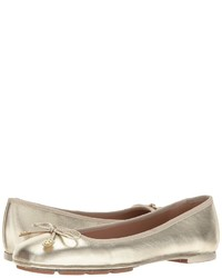 Tory Burch Laila Drive Ballet Flat Shoes