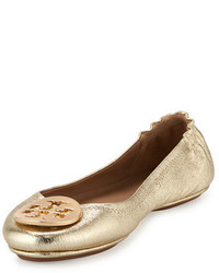 Minnie travel logo ballerina flat medium 4356277