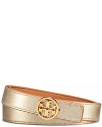Tory Burch 1 Reversible Logo Belt