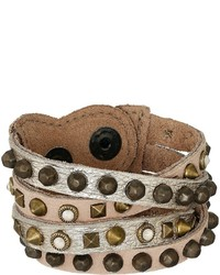Leather Rock Leatherock B511 Bracelet