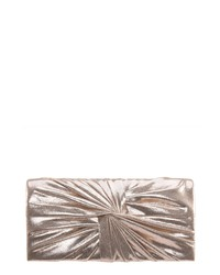 Nina Durham Twisted Knot Clutch