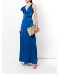 Giuseppe Zanotti Design Foldover Clutch Bag