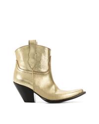 Maison Margiela Cowboy Boots