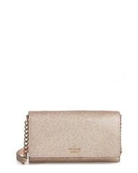 kate spade new york Burgess Court Glitter Corin Crossbody Bag