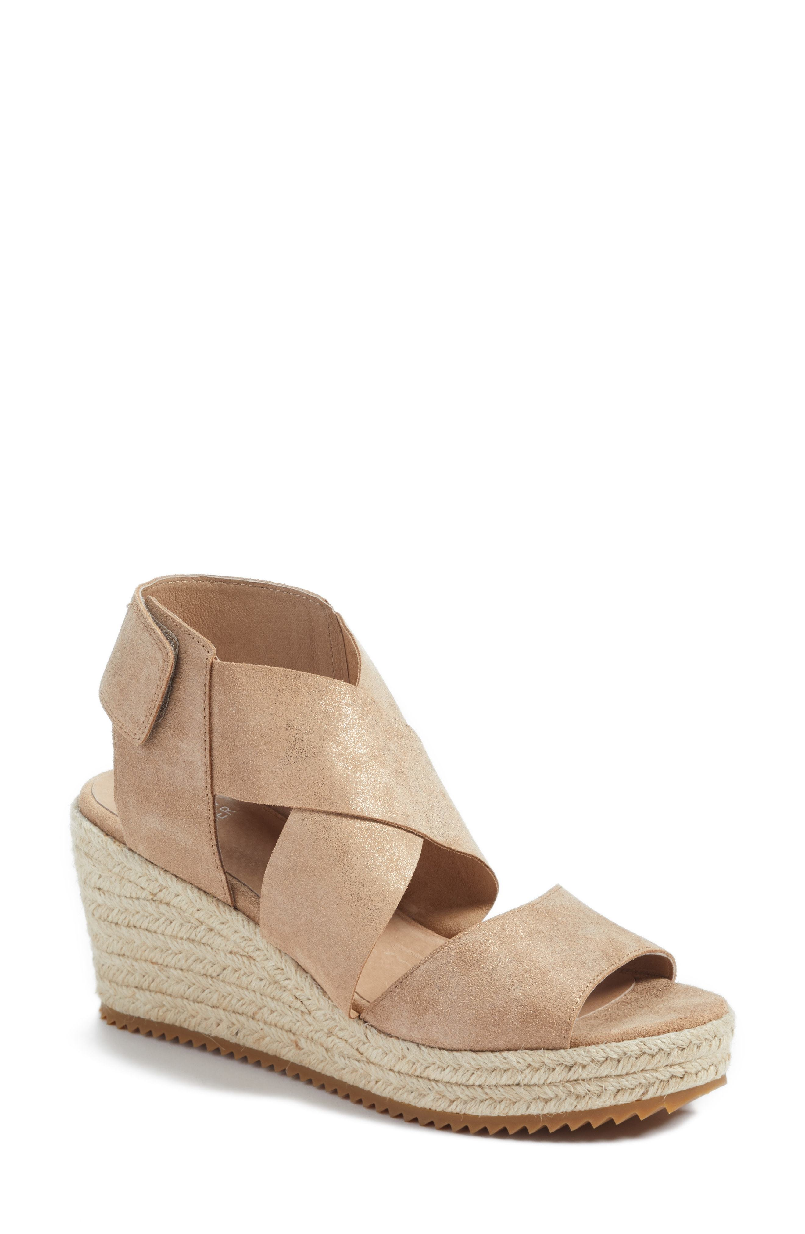 26aacab1b2e Willow Espadrille Wedge Sandal