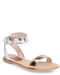 Ted Baker Alella Ankle Strap Sandal